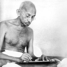 Gujarat: Mahatma Gandhi's school to be shut down and turned into a museum