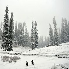 Kashmir: Five killed in avalanches at Ganderbal and Bandipora districts