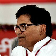 रामगोपाल यादव: बड़ों में सबसे छोटे कद वाला सपा नेता, जो अब मुलायम सिंह से भी बड़ा हो गया है
