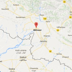 Jammu and Kashmir: Three labourers killed in militant attack in Akhnoor