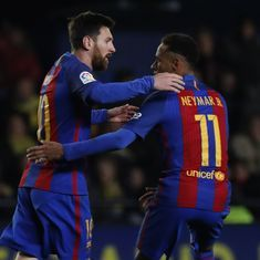 Would sign Neymar again if I become FC Barcelona coach, says Xavi Hernandez