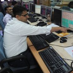 The business wrap: Weak GDP rate drags Sensex and Nifty down, and six other top stories