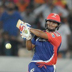 Syed Mushtaq Ali Trophy: Rishabh Pant stars in Delhi win, Punjab down Karnakata in thriller