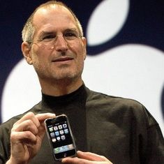 Why there will never be another Apple keynote presenter like Steve Jobs