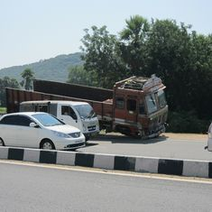 Three killed every 10 minutes: Road accident deaths in India up 9% in 4 years