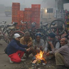 This winter will be colder than the one in 2016, says India Meteorological Department