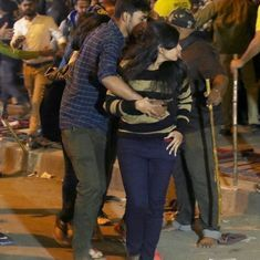 Was it mass molestation? Debate rages over what happened in Bengaluru on New Year's Eve