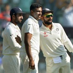 After stagnating under MS Dhoni, R Ashwin eyes a fresh start under Virat Kohli