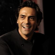 Actors Jackie Shroff and Arjun Rampal join BJP, will campaign for Uttar Pradesh polls