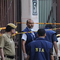 Terror funding case: NIA conducts fresh searches at 12 places in Jammu and Kashmir