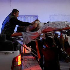 Afghanistan: At least 30 killed in twin blasts in Kabul