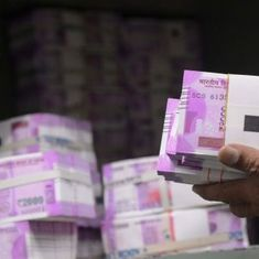 Cash transaction limit may be lowered from Rs 3 lakh to Rs 2 lakh, says revenue secretary