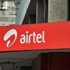 Bharti Airtel sells stake in tower arm Bharti Infratel for Rs 3,325 crore to reduce debt