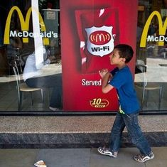 McDonald's asks Delhi HC to enforce London court's order against its estranged partner