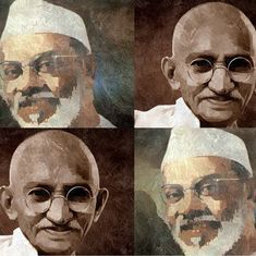 Defying capitalism and socialism, Kumarappa and Gandhi had imagined a decentralised Indian economy