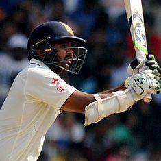 दक्षिण अफ्रीका दौरे के लिए टेस्ट टीम की घोषणा, जसप्रीत बुमराह और पार्थिव पटेल को भी मौका
