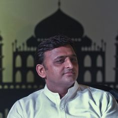 Akhilesh Yadav re-elected as Samajwadi Party national president for five years