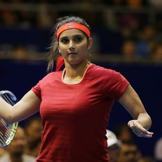 Former doubles no 1 Sania Mirza set to make return at Hobert International after maternity break