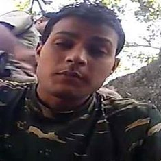 Again! 'Why are we discriminated against?' asks CRPF jawan in video message to Narendra Modi