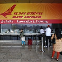 Aviation company Bird Group wants to buy Air India's ground services subsidiary