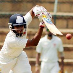 Ranji Trophy: Shreyas Iyer smashes 139-ball 178 after Hardik Pandya's double-strike on comeback