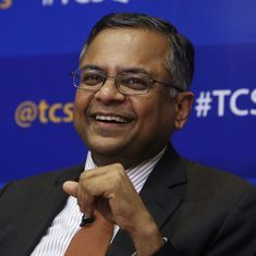 The big news: N Chandrasekaran to take over as Tata Sons chief from Feb 21, and 9 other top stories
