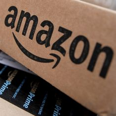 Amazon says it has invested Rs 3,847 crore in India since January 2017