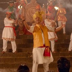 Want to protect Shivaji's legacy? Preserve his forts, says 'Baghtos Kay... Mujra Kar!' director