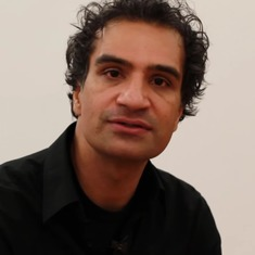 A man is killed in Pakistan. And Nadeem Aslam starts his new novel