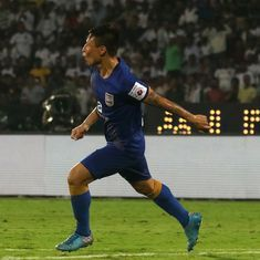 Meet Anju Thakuri, the Shillong scout who discovered winger Jackichand Singh's fledgling skills