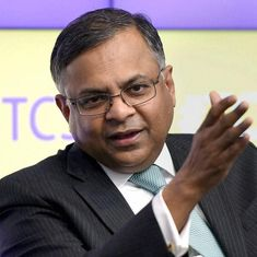 Tata Sons shareholders approve the firm's move to become a private limited company