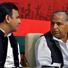 2019 Lok Sabha elections: Akhilesh Yadav may contest from Kannauj, Mulayam Singh from Mainpuri