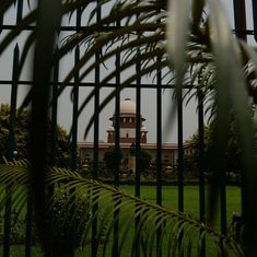Supreme Court refers PIL against law on adultery to a Constitution bench