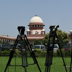 Supreme Court refuses to exempt Tamil Nadu from Neet