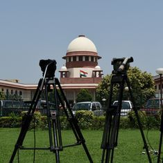 2012 Delhi gangrape: Supreme Court reserves verdict on plea by two convicts against death penalty