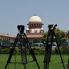 क्यों अब न्यायपालिका की स्वतंत्रता बचाने की पूरी जिम्मेदारी खुद उसके ही ऊपर है?