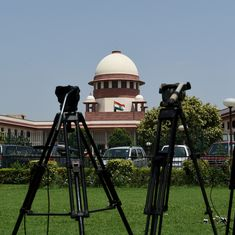 Medical scam: SC quashes FIR against CBI officials for wrongly visiting judge's home for a search