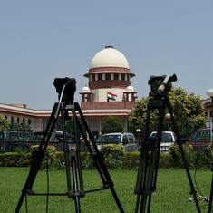 Ayodhya case: Supreme Court adjourns hearing to February 8