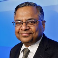 5 reasons why N Chandrasekaran has his task cut out at Tata Sons (but is the right man for the job)