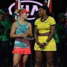 Will the 2017 Australian Open bring a variation to the Kerber-Serena predictability?