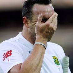 Why are South African cricketers fleeing to English shores? The answer goes beyond just Kolpak
