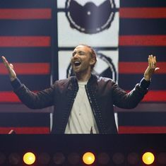 David Guetta India tour: Mumbai concert rescheduled for Sunday, Greater Noida show moved to Delhi