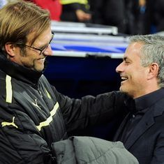 Mourinho takes a dig at Klopp over Van Dijk deal, questions his comments during Pogba transfer