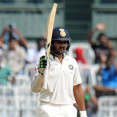 Parthiv Patel's 143 helps Gujarat beat Mumbai to clinch their maiden Ranji Trophy title