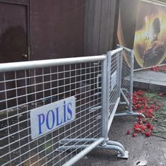 Istanbul nightclub shooting: Two Chinese nationals of Uyghur origin arrested