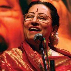 Cinema classical: When Parveen Sultana trumped Kishore Kumar in 'Hamein Tumse Pyar Kitna'