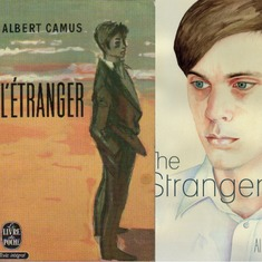 The stories behind the story of Albert Camus's 'The Stranger' (and how it came to be published)