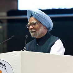 Former PM Manmohan Singh says atrocities against minorities and Dalits are on the rise