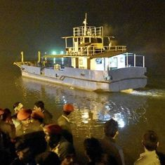 The big news: At least 21 dead after boat capsizes in Bihar, and nine other top stories