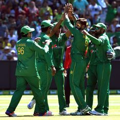 The sports wrap: Pakistan end 12-year winless run in Australia, and other top stories